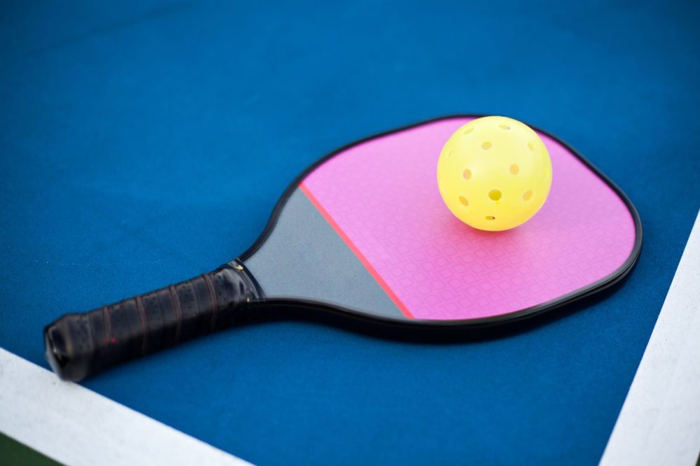 Champion Pickleball Paddle Reviews