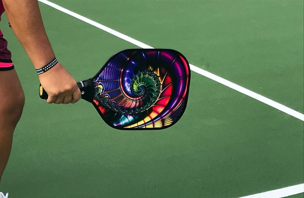 Best Pickleball Paddle Covers